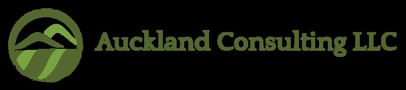 Auckland Consulting LLC Logo